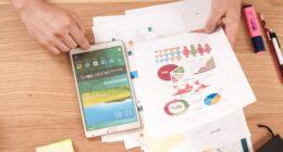 Agencias de Marketing Segundo Trimestre del 2021 Ingresos Valor de las Acciones Unsplash