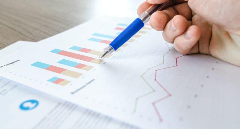 Data Negocio del Marketing Ingresos Recuperacion Economica Pexels