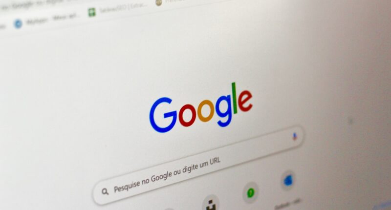 Google Herramientas de Marketing Plataformas Digitales Unsplash
