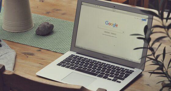 Google Programa piloto penalizacion politicas de la empresa Unsplash