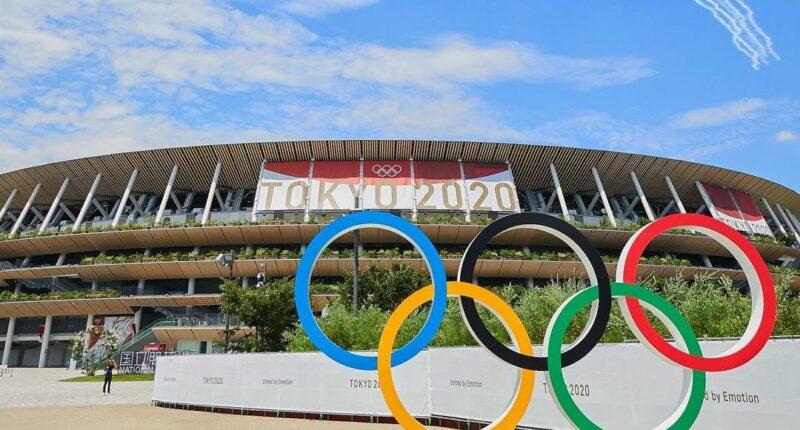 Juegos Olimpicos Marketing Tokyo 2020 Tendencias Contenido Interactivo Videos