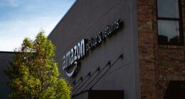 Amazon Rastreo de Usurios Criticas Robot Astro Unsplash