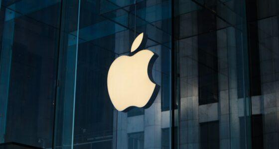 Apple Privacidad Seguridad Digital iOS 15 Actualizaciones Unsplash