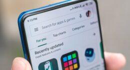 Google Play Store Formulario de Seguridad de Datos Privacidad Desarrolladores de Aplicaciones Unsplash