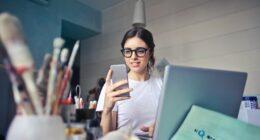 Marketing de Influencers Decision de Compra Consumidores Tendencias Unsplash