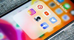 Redes Sociales Cambio Comportamiento de Audiencia Consumo Unsplash