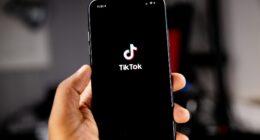 TikTok Era de Privacidad Fuente de Medios Marketing Móvil Unsplash